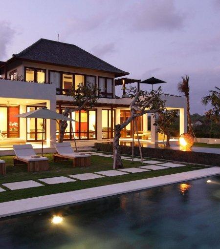 Angin Laut Villa - 4 Bedrooms Villa - Bali Villa Rentals in Uluwatu
