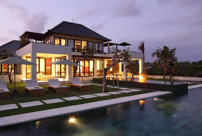Angin Laut Villa - 4 Bedrooms Villa - Uluwatu Luxury Villa