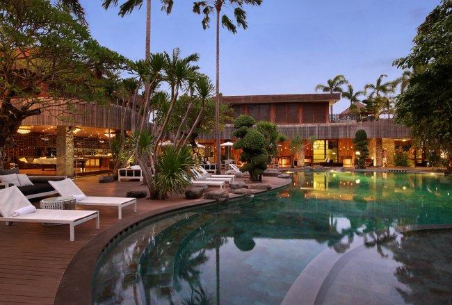 Peppers Seminyak - 5 Bedrooms Villa - Seminyak Luxury Villa