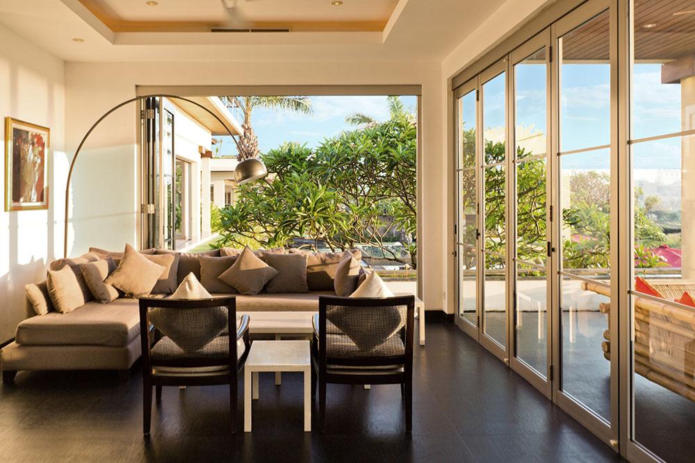 Sanur Residence - 9 Bedrooms Villa - Sanur Luxury Villa