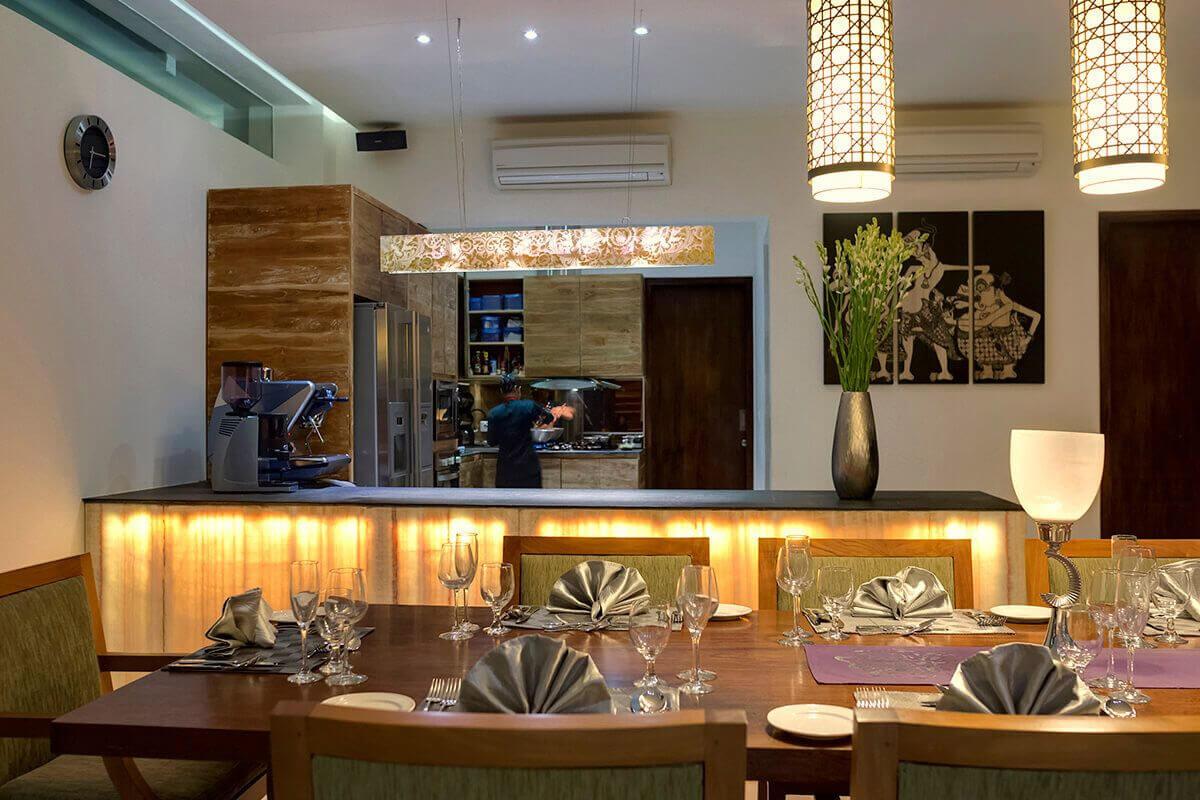 Bedroom Villa Bali With Chef