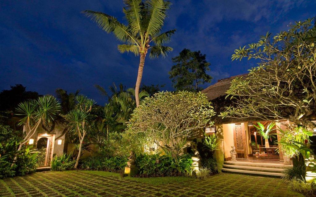 Villa Alamanda Ubud - 4 Bedrooms Villa - Ubud Luxury Villa