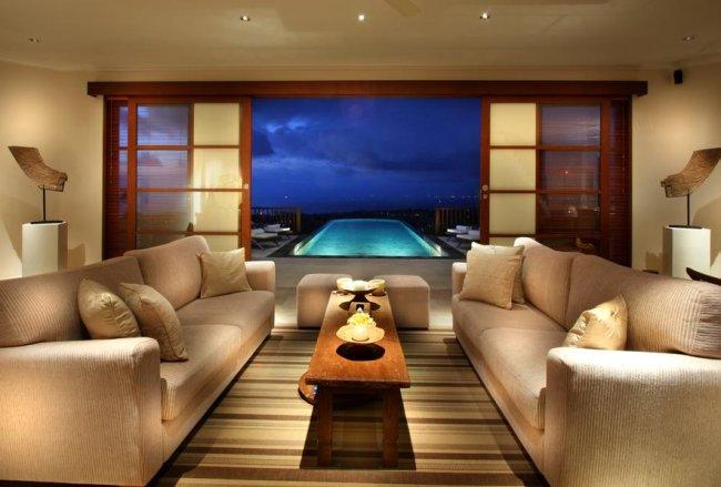 Villa Ali Agung - 4 Bedrooms Villa - Uluwatu Luxury Villa