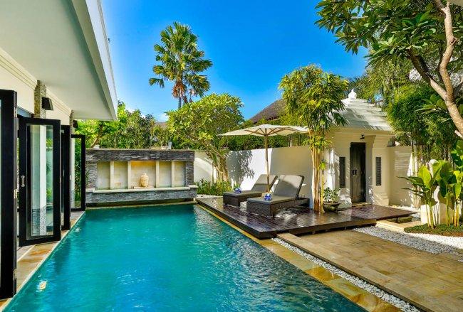 Villa Amala - 3 Bedrooms Villa - Bali Villa Rentals in Seminyak