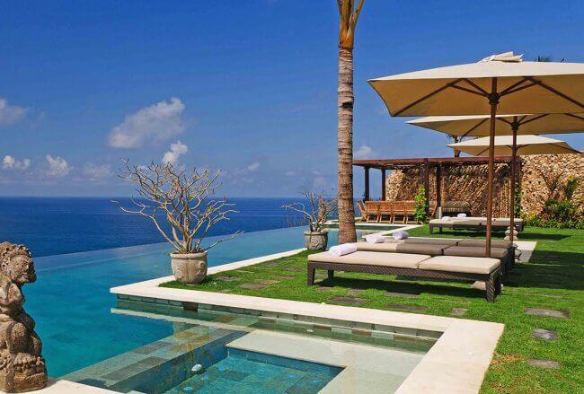 Ambar Villa - 5 Bedrooms Villa - Uluwatu Luxury Villa