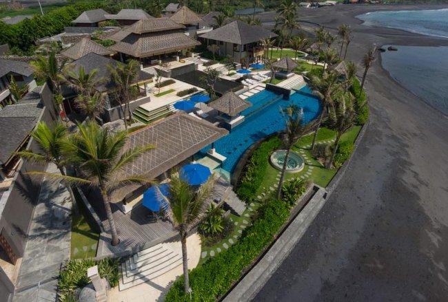 Anapuri Villas - 6 Bedrooms Villa - Bali Villa Rentals in Ketewel