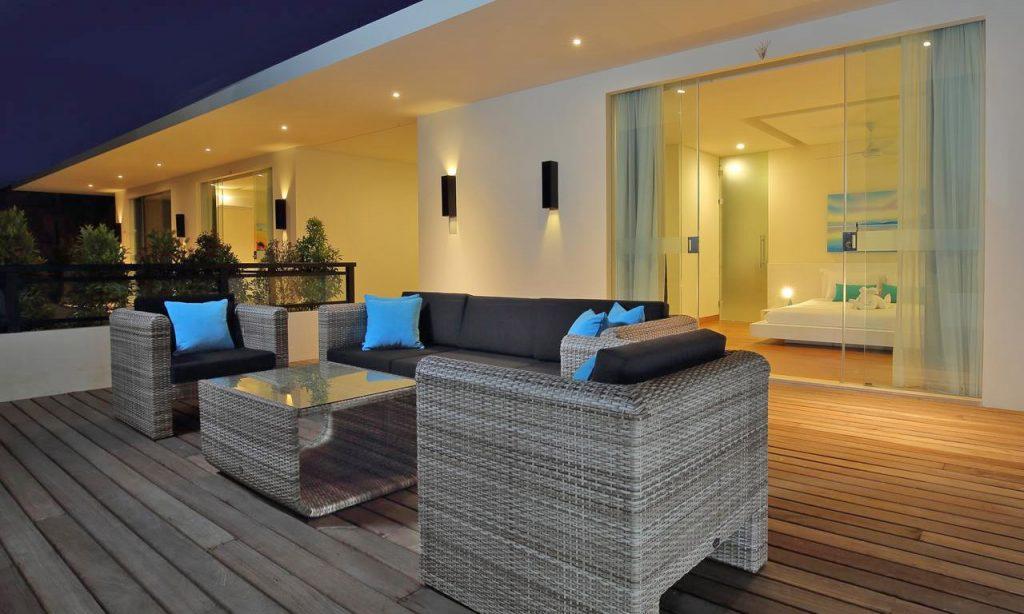 Aquila Villa Seminyak - 3 Bedrooms Villa - Seminyak Luxury Villa