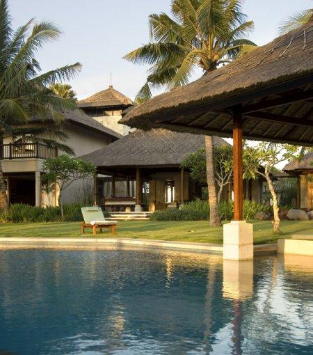 Arika Villa - 4 Bedrooms Villa - Bali Villa Rentals in Canggu