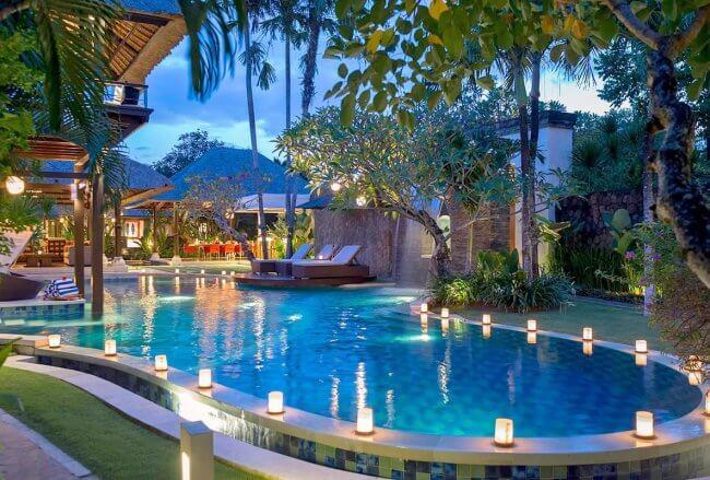Asta Villa - 5 Bedrooms Villa - Bali Villa Rentals in Seminyak