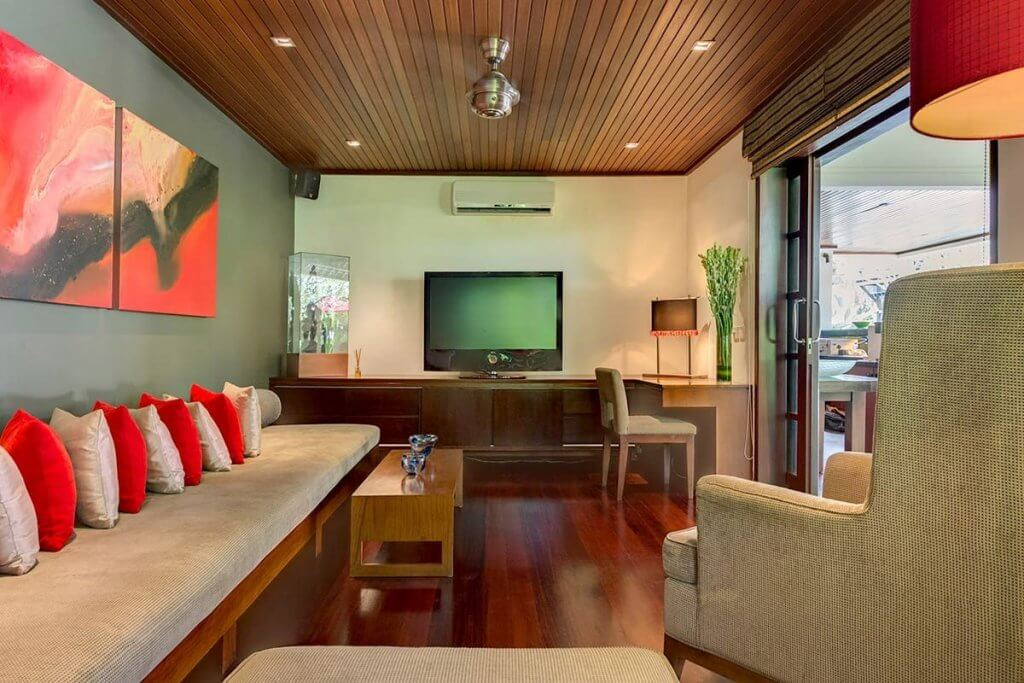 Asta Villa - 5 Bedrooms Villa - Seminyak Luxury Villa
