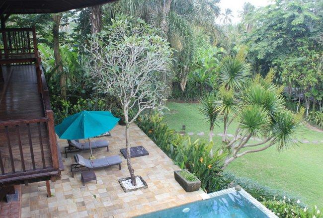 Atas Awan Villa - 6 Bedrooms Villa - Bali Villa Rentals in Ubud