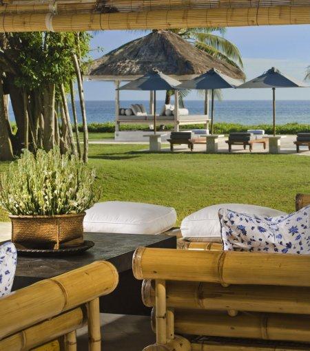 Atas Ombak Villa - 5 Bedrooms Villa - Bali Villa Rentals in Seminyak
