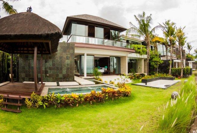 Villa Aum - 4 Bedrooms Villa - Uluwatu Luxury Villa