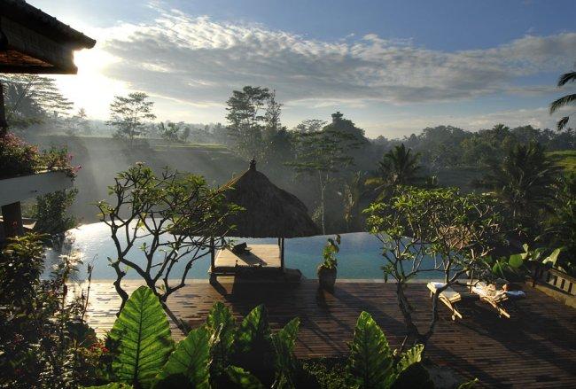 Villa Bayad Ubud - 4 Bedrooms Villa - Bali Villa Rentals in Gianyar