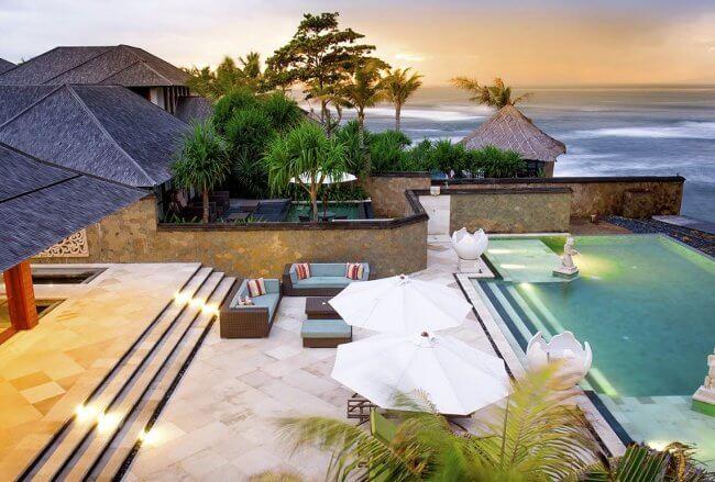 BAYU GITA VILLA - 6 Bedrooms Villa - Bali Villa Rentals in Ketewel