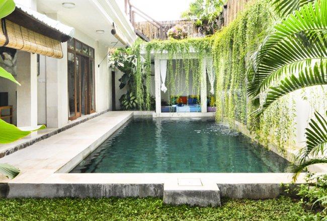 Beji Villa - 2 Bedrooms Villa - Gianyar Luxury Villa