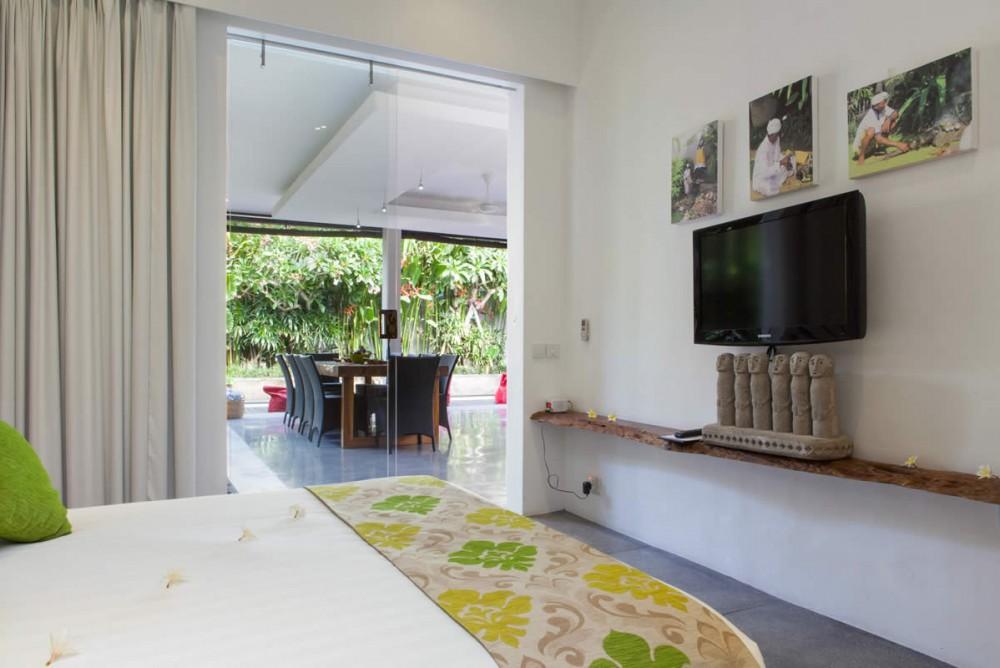 Bersantai Villa - 3 Bedrooms Villa - Seminyak Luxury Villa