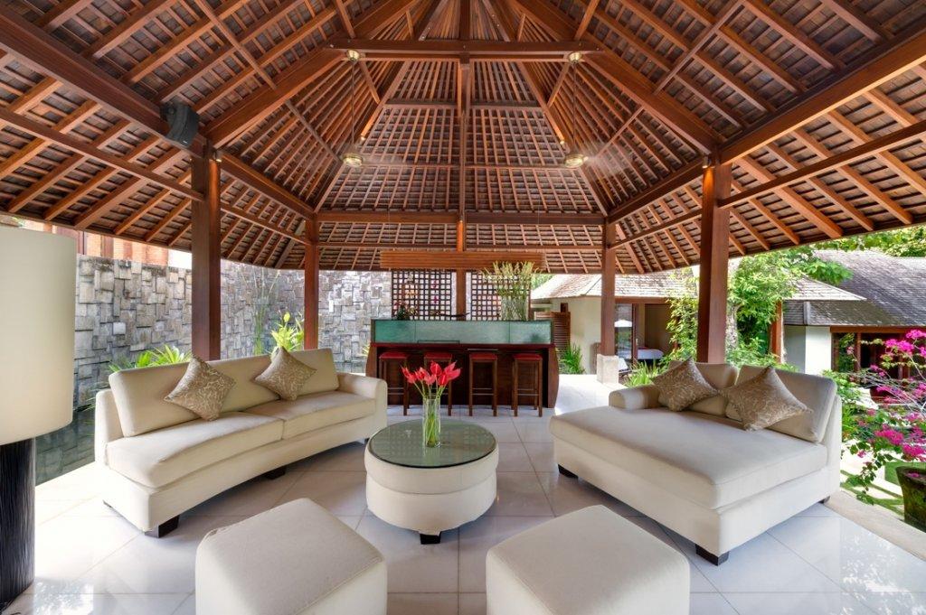 Bunga Pangi Villa - 3 Bedrooms Villa - Canggu Luxury Villa