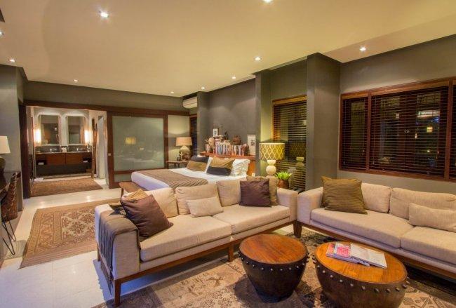 Chimera Seminyak Villas Three - 3 Bedrooms Villa - Bali Villa Rentals in Seminyak