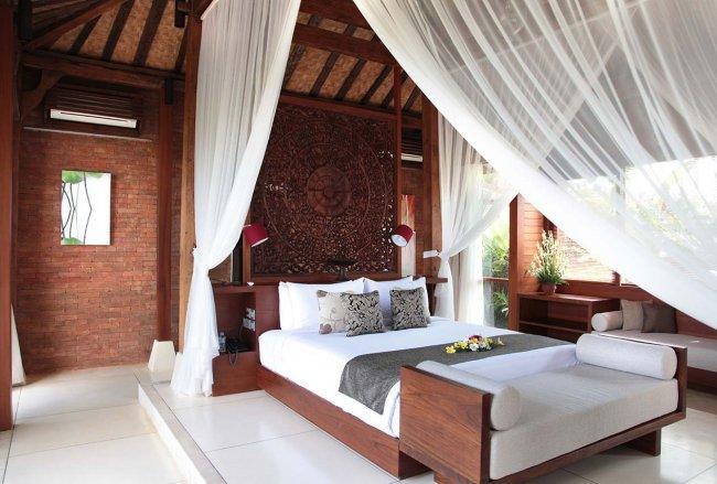 Amy Canggu Villa - 3 Bedrooms Villa - Bali Villa Rentals in Canggu