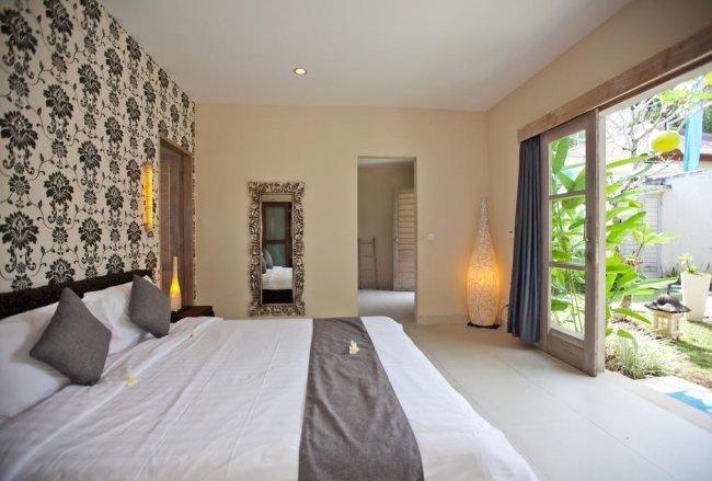 Enigma Villa - 2 Bedrooms Villa - Bali Villa Rentals in Canggu