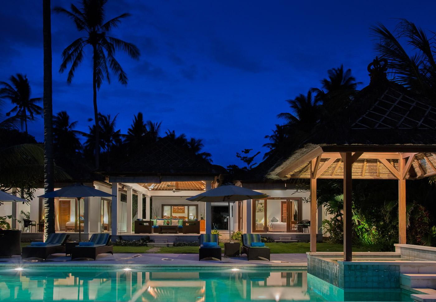 Villa Bali Gita Ubud Address