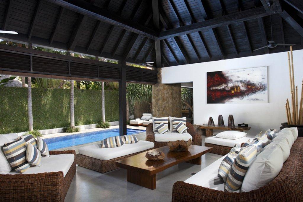Hana Villa - 4 Bedrooms Villa - Canggu Luxury Villa