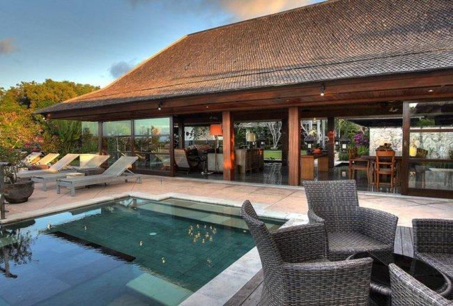 Villa Indah Manis - 5 Bedrooms Villa - Uluwatu Luxury Villa
