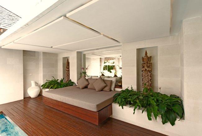 Villa Jajaliluna - 4 Bedrooms Villa - Bali Villa Rentals in Seminyak