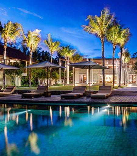 Villa Jeeva Saba - 8 Bedrooms Villa - Bali Villa Rentals in Blahbatuh