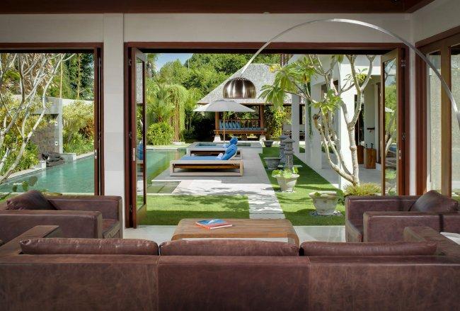 Villa Joss - 4 Bedrooms Villa - Bali Villa Rentals in Kerobokan