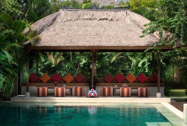 Villa Kalimaya - 5 Bedrooms Villa - Seminyak Luxury Villa