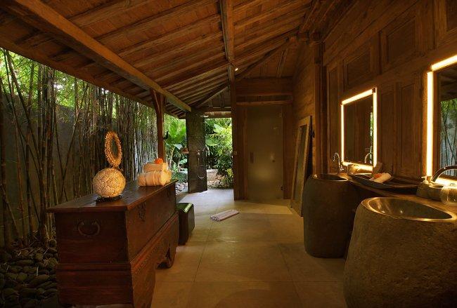 Kalua Villa - 3 Bedrooms Villa - Bali Villa Rentals in Kerobokan