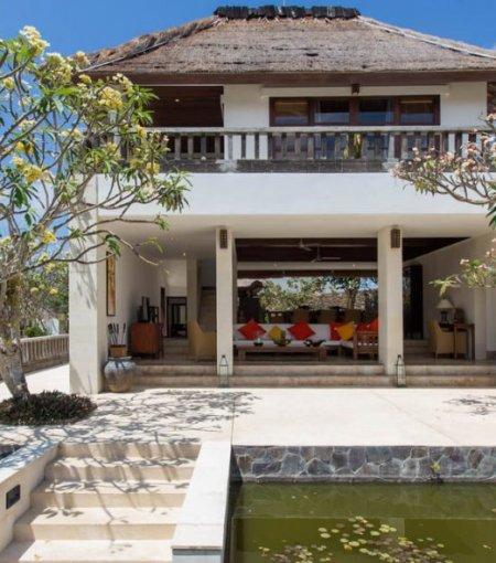 Karang Putih Villa - 11 Bedrooms Villa - Bali Villa Rentals in Badung