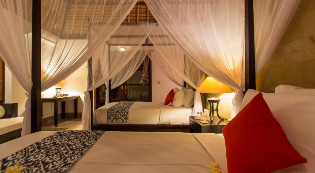 Karang Putih Villa - 11 Bedrooms Villa - Badung Luxury Villa