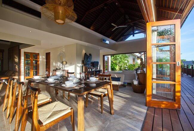 Villa Cantik Ungasan - 3 Bedrooms Villa - Bali Villa Rentals in Bukit Unggasan