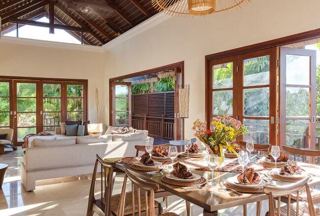 Karma Manis Villa - 3 Bedrooms Villa - Uluwatu Luxury Villa
