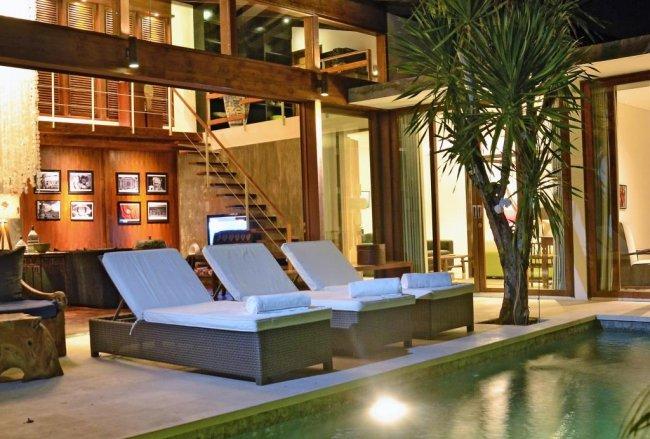 Kei Villa Seminyak - 2 Bedrooms Villa - Bali Villa Rentals in Seminyak