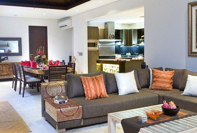 Kejora Villa 14 Sanur - 3 Bedrooms Villa - Bali Villa Rentals in Sanur