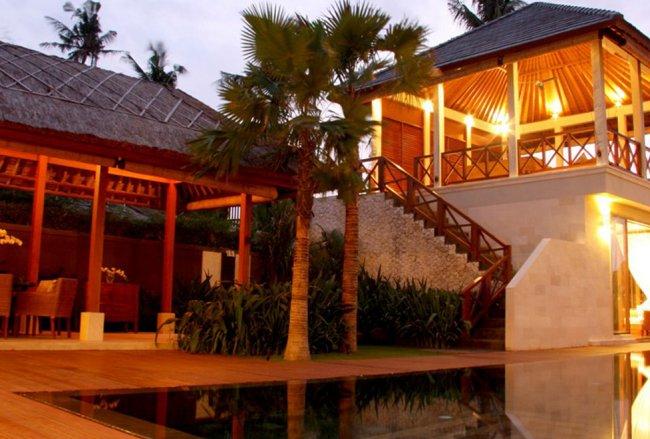 Villa Kipi - 4 Bedrooms Villa - Bali Villa Rentals in Seminyak