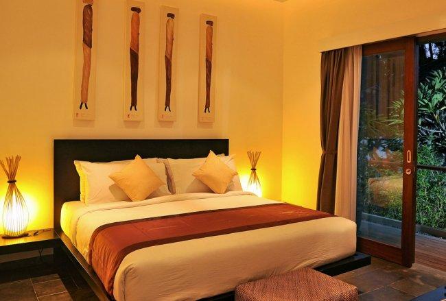 La Sirena Seminyak Villas - 2 Bedrooms Villa - Bali Villa Rentals in Seminyak