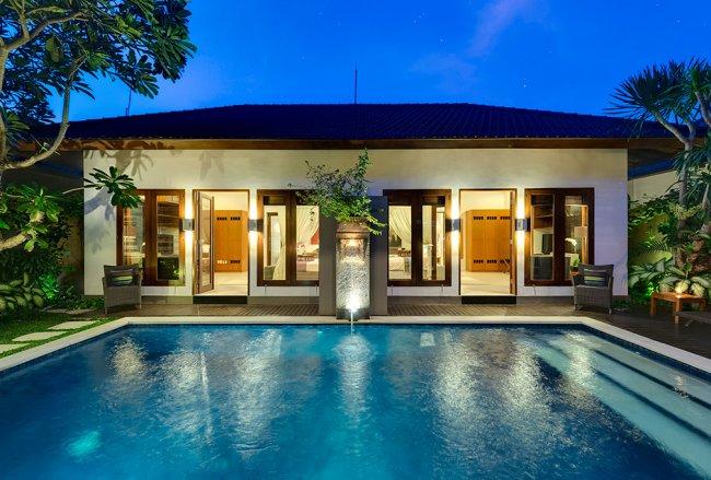 Lakshmi Villas - 3 Bedrooms Villa - Bali Villa Rentals in Seminyak