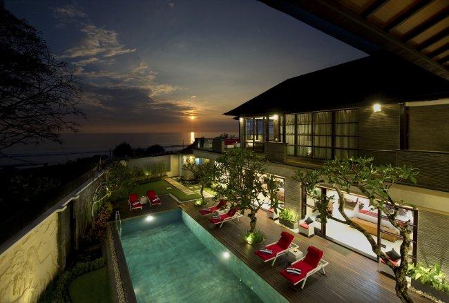 Villa Lega - 5 Bedrooms Villa - Seminyak Luxury Villa