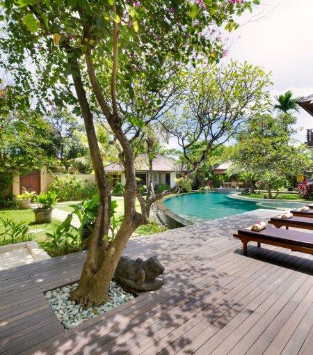 Villa Maharaj - 4 Bedrooms Villa - Kerobokan Luxury Villa