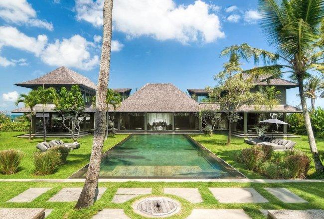 Mahatma House - 5 Bedrooms Villa - Bali Villa Rentals in Badung