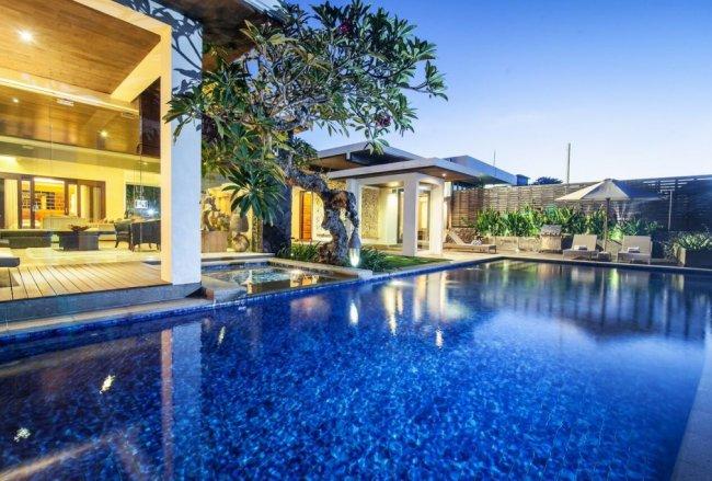 Villa Mahita - 3 Bedrooms Villa - Bali Villa Rentals in Jimbaran