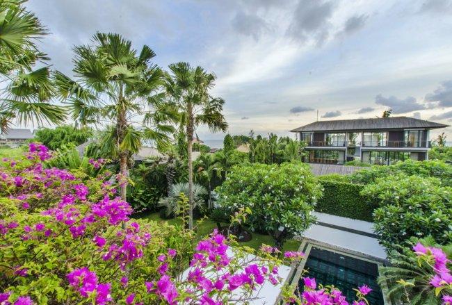 Marys Beach Villa - 4 Bedrooms Villa - Bali Villa Rentals in Canggu