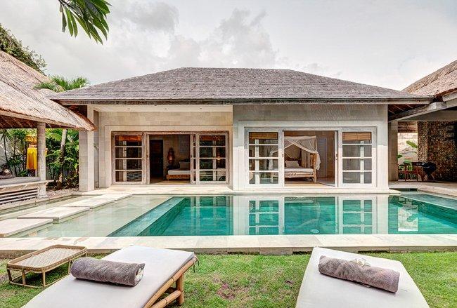 Massilia Villa - 10 Bedrooms Villa - Bali Villa Rentals in Seminyak