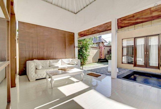 Villa Mimpi Manis - 6 Bedrooms Villa - Bali Villa Rentals in Badung
