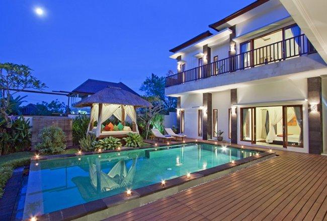 Villa Moyang - 3 Bedrooms Villa - Bali Villa Rentals in Nusa Dua
